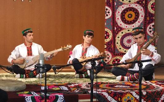 Tajikistan dating